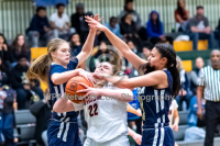 Gallery: Girls Basketball Decatur @ Union